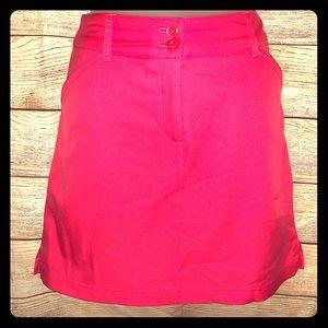 Callaway Golf Skirt